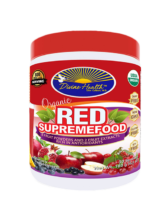 Organic Red Supremefood
