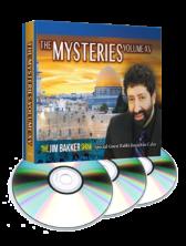 The Mysteries Volume 15 DVD Set