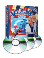 2015 Freedom Week Celebration DVD Set