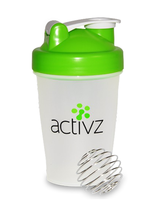 Activz™ Blender Bottle