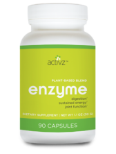 Activz™ Enzyme Supplement