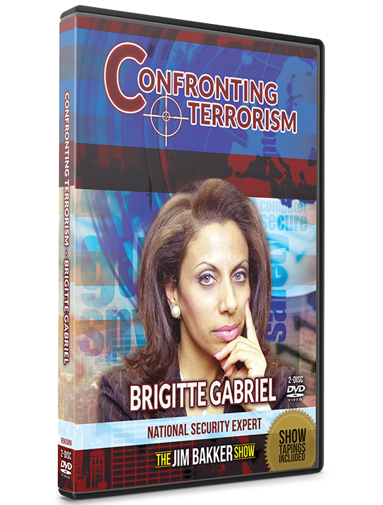Confronting Terrorism