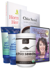 Dr. Sellman Stay Young & Healthy Kit