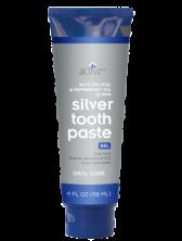 Activz™ Silver Toothpaste Gel