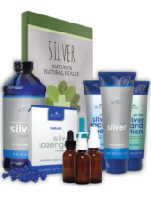Activz Ultimate Silver Starter Kit