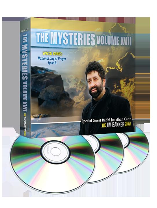 The Mysteries Volume 17