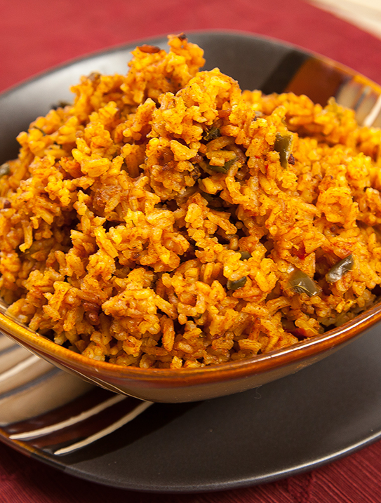 Augason Farms Spanish Rice