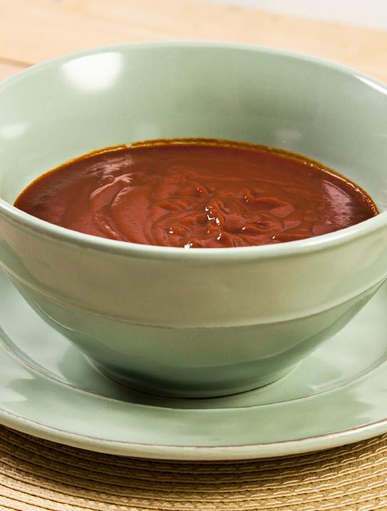 Enchilada Red Sauce