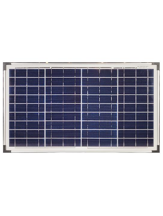 35W Solar Panel