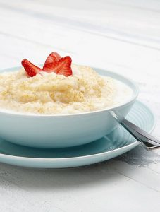Strawberry Creamy Wheat