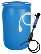 Get Water Storage Offer