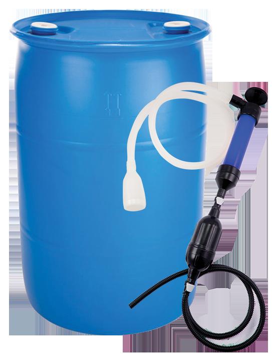 Get Water Storage Offer