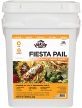 Augason Farms® Fiesta Bucket