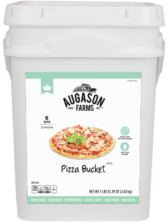 Pizza Bucket (4 Gallon)