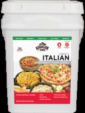Augason Farms® Italian Variety Bucket (4 Gallon)