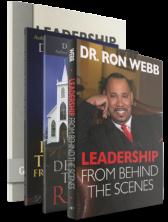 Leadership Training Offer