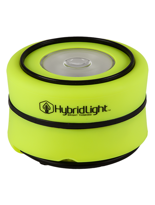 HybridLight Lantern - Closed