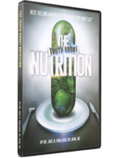 The Truth About Nutrition DVD