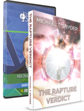 The Rapture Verdict plus Bonus DVD