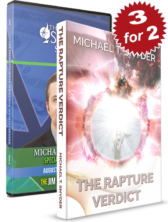 3 for 2 The Rapture Verdict plus Bonus DVD