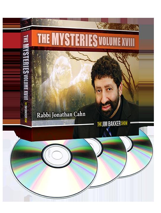 The Mysteries Volume 18