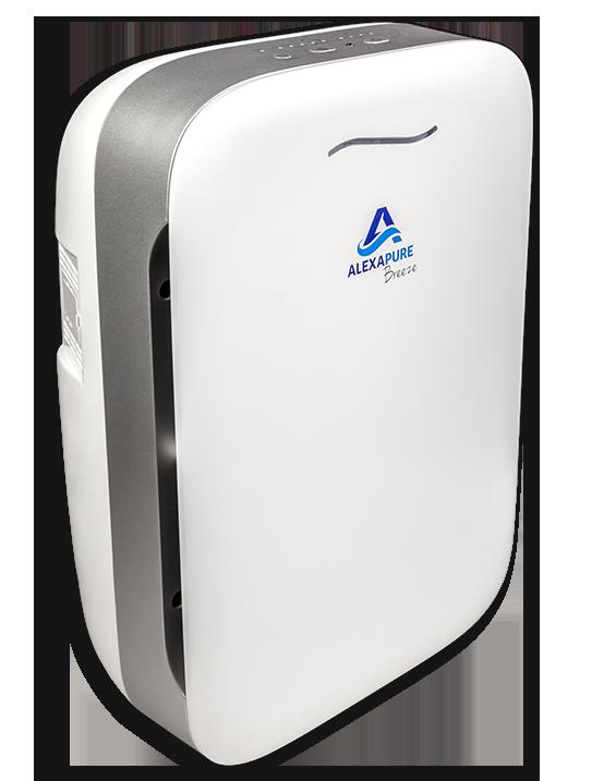 AlexaPure Breeze Air Purification System