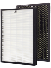 AlexaPure Breeze Air Purification System Filters