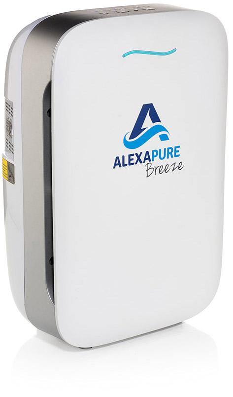 AlexaPure Breeze Available NOW