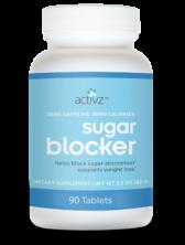 Activz Sugar Blocker