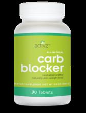 Activz Carb Blocker