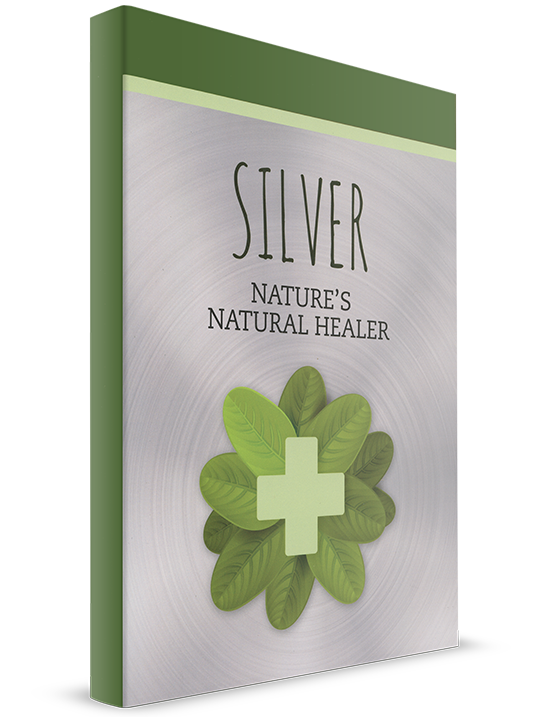 Silver: Nature's Natural Healer