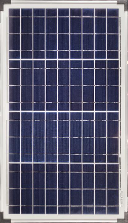 Portable Fuel-Less 440W Generator Solar Panel
