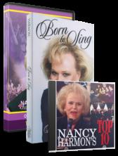 Born To Sing Nancy Harmon Offer