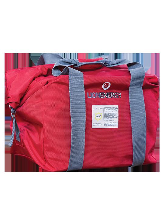 EMP Bag