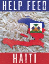 Help Feed Haiti