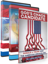 God's Chaos Candidate Offer