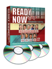 Ready Now Expo Fall 2016 DVD Set