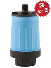 3 for 2 pH2O Bottle Replacement Filter