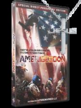 Amerigeddon DVD PLUS Bonus