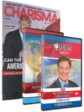 Dr. Lance Wallnau DVD Set