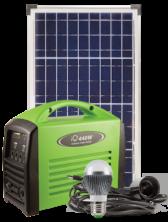 440 Watt Portable Power Generator