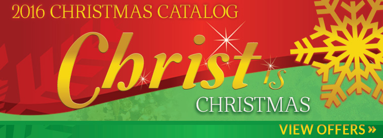2016 Christmas Catalog - View Offers