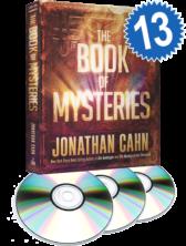 Bakker's Dozen The Book of Mysteries Audiobook