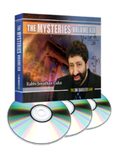 The Mysteries Volume 19