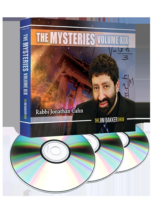 The Mysteries Volume 19