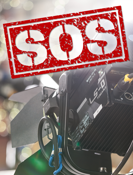 SOS - Save Our Stations