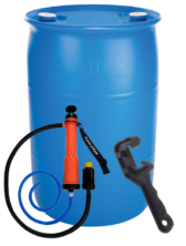 Water Storage Kit