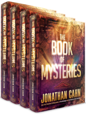 4 - Book of Mysteries Offer