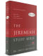 NKJV Hardcover The Jeremiah Study Bible (Large Print)
