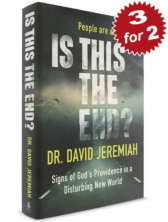 3 for 2 Is This the End?: Signs of God's Providence in a Disturbing New World